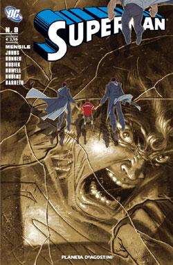Superman n. 09