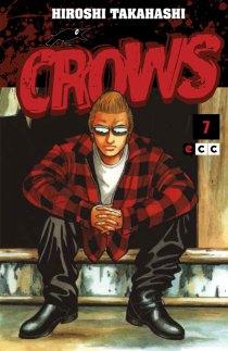 Crows #7 (de 26)