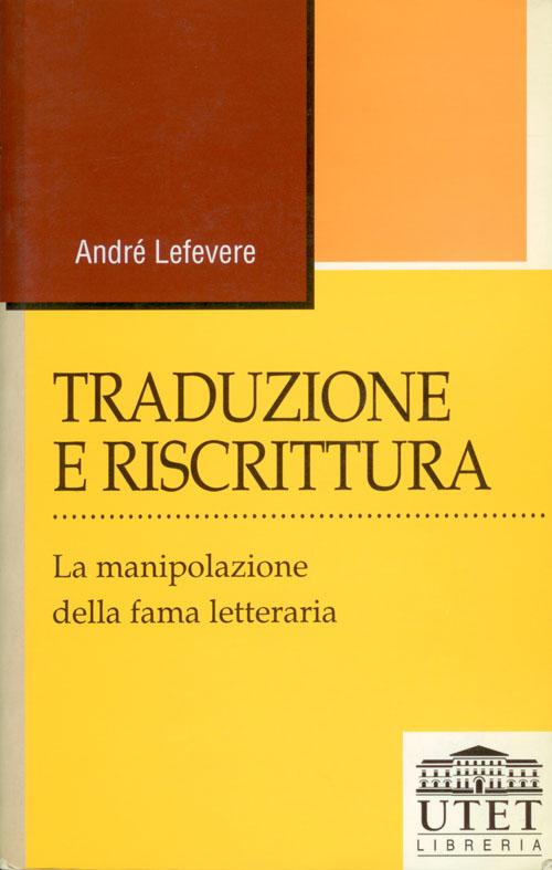 Traduzione e riscrittura