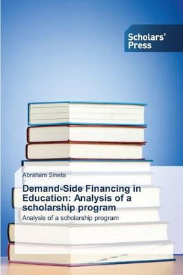 Demand-Side Financing in Education