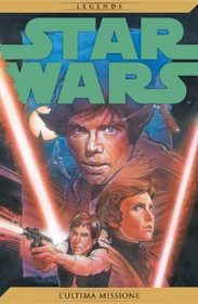 Star Wars Legends #1...