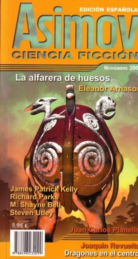 Asimov Ciencia Ficci...