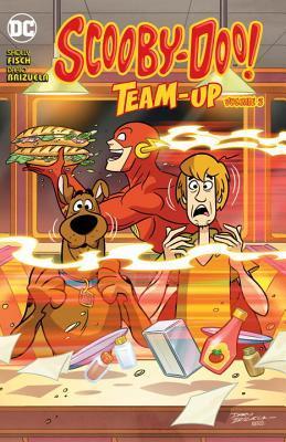 Scooby-Doo! Team-Up ...