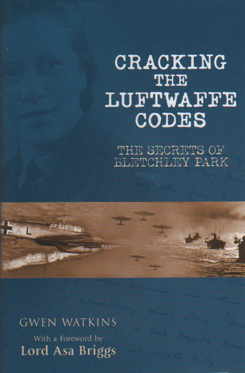Cracking the Luftwaffe Codes