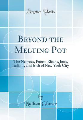 Beyond the Melting Pot