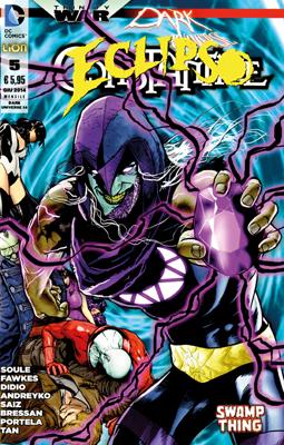 Dark Universe n. 14