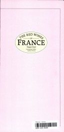 The Red Wines of France