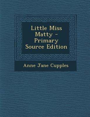 Little Miss Matty
