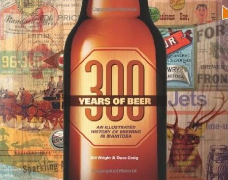 300 Years of Beer