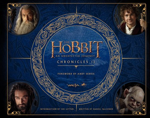 The Hobbit: An Unexpected Journey Chronicles II