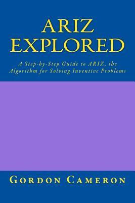 Ariz Explored