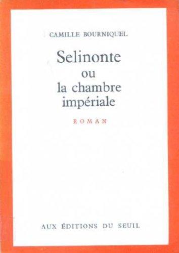 Sélinonte