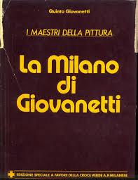 La Milano di Raimondo Giovanetti