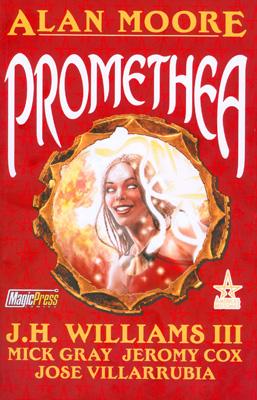 Promethea vol. 5