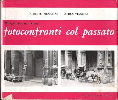 Bologna per la strada