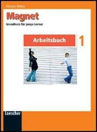 Magnet. Arbeitsbuch. Per la Scuola media. Con espansione online