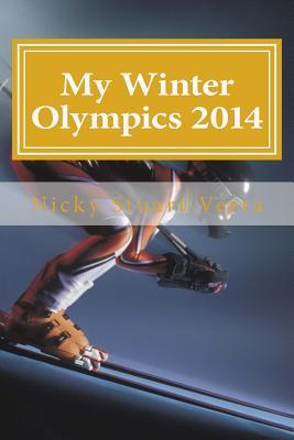 My Winter Olympics 2014