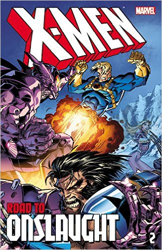 X-Men: The Road to O...