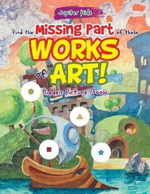 Find the Missing Par...