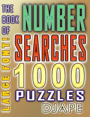 The Book of Number Searches