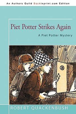 Piet Potter Strikes Again