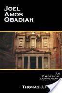 Joel, Amos, Obadiah