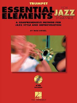 Essential Elements for Jazz Ensemble