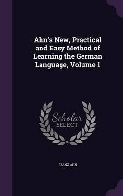 Ahn's New, Practical...