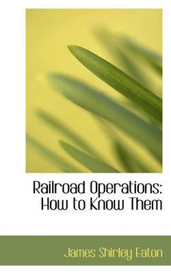 Railroad Operations