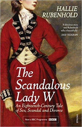 The Scandalous Lady ...