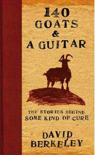 140 Goats & a Guitar