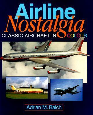 Airline Nostalgia