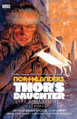 Northlanders, Vol. 6