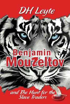 Benjamin Mouzeltov
