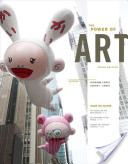 The Power of Art (with Arts CourseMate with eBook Printed Access Card)