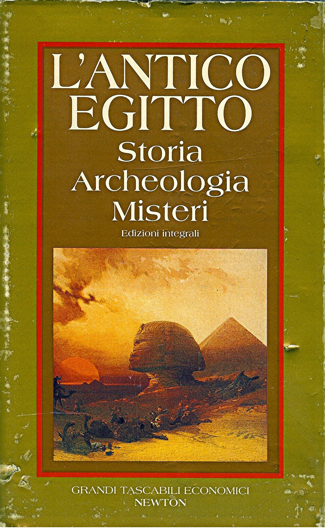 L'antico Egitto: sto...