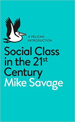 Social Class in the 21st Century
