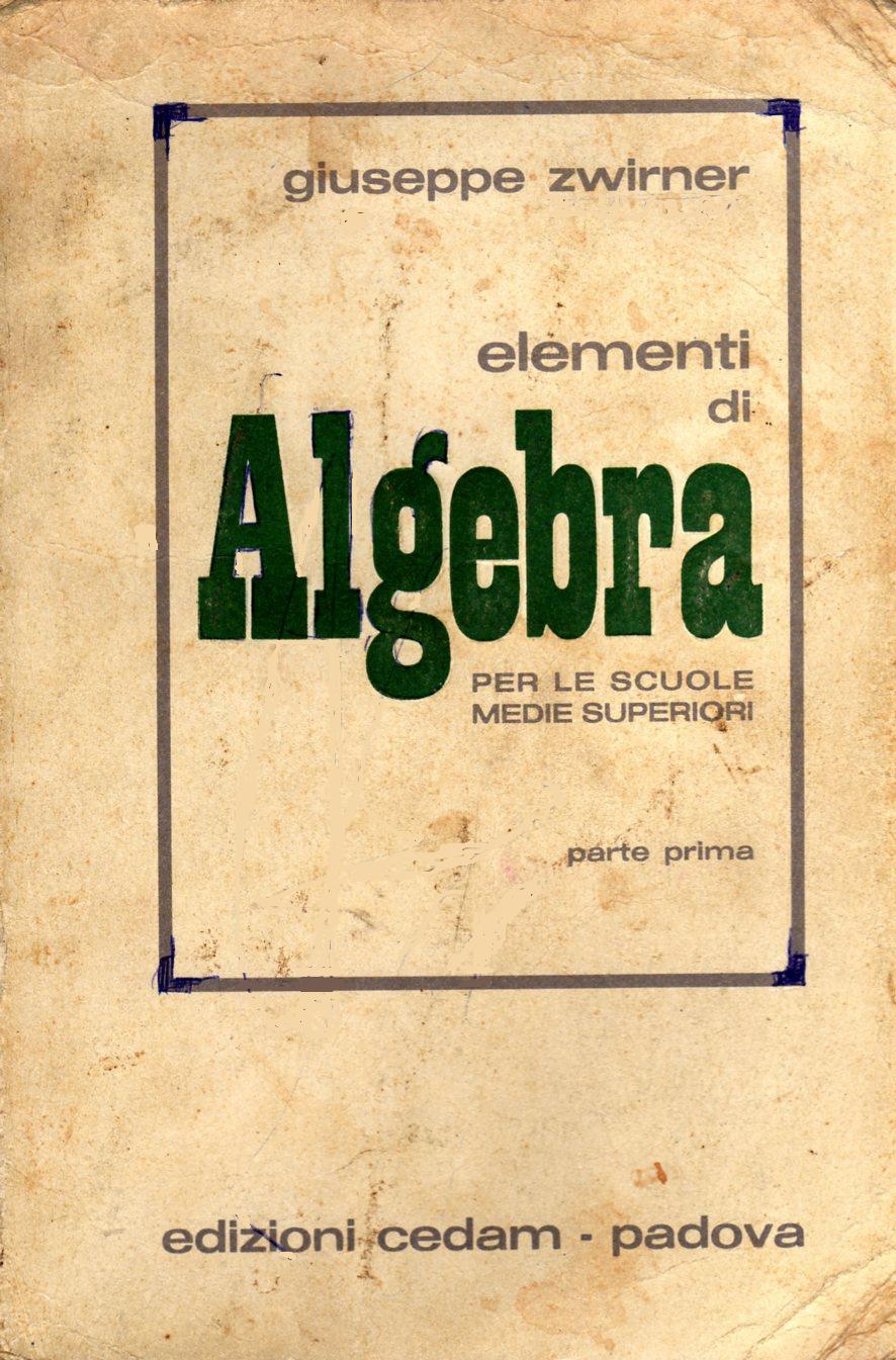 Elementi di algebra