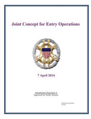 Joint Concept for En...