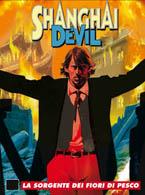 Shanghai Devil n. 18