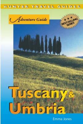 Adventure Guide Tuscany & Umbria