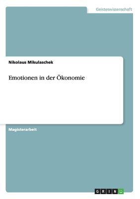 Emotionen in der Ök...
