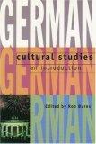 German Cultural Studies