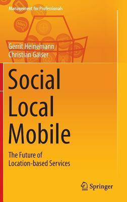 Social - Local - Mobile