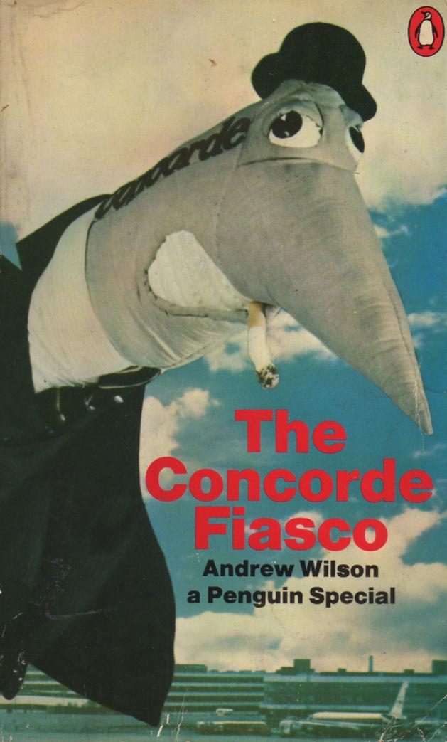 The Concorde Fiasco