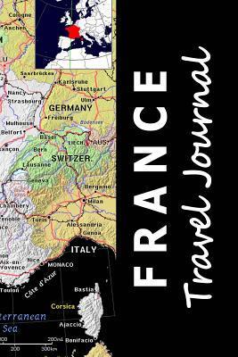 France Travel Journal