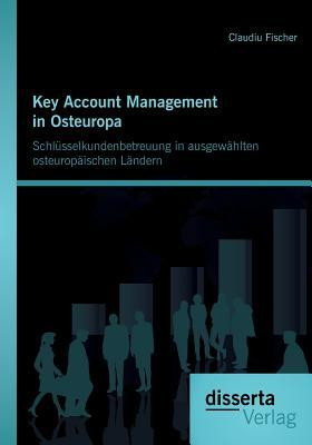 Key Account Management in Osteuropa