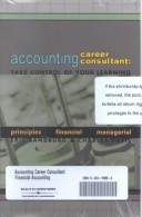 Accounting Career Consultant