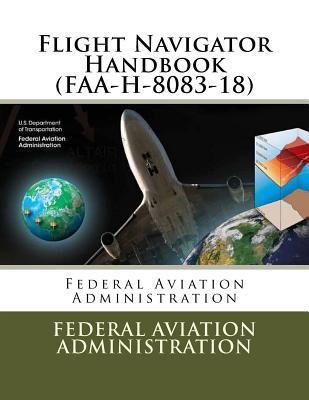 Flight Navigator Han...