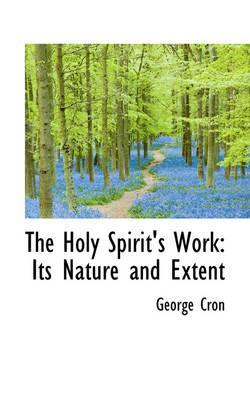 The Holy Spirit's Work